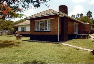 The Big House, 2