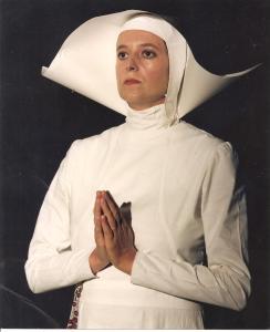 Sister Ann in Hamlet, 1983