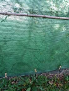5 Fence fastenings