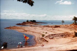 Kariba Dam 1